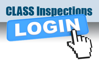 Login to the class system