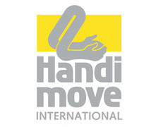 Handi Move International Logo